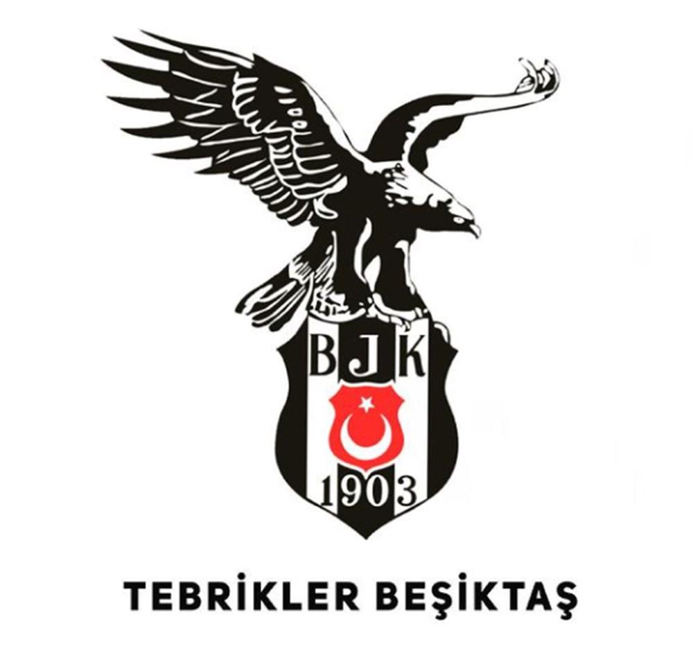 Ünlülerden Beşiktaş'ın şampiyonluk paylaşımları - 10