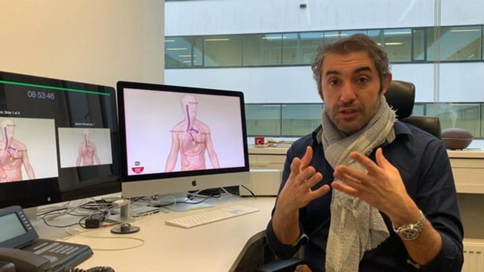 Dr. Ali Ertürk