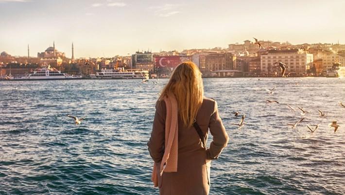 Marmara'da yağmurun ardından yine güneş var
