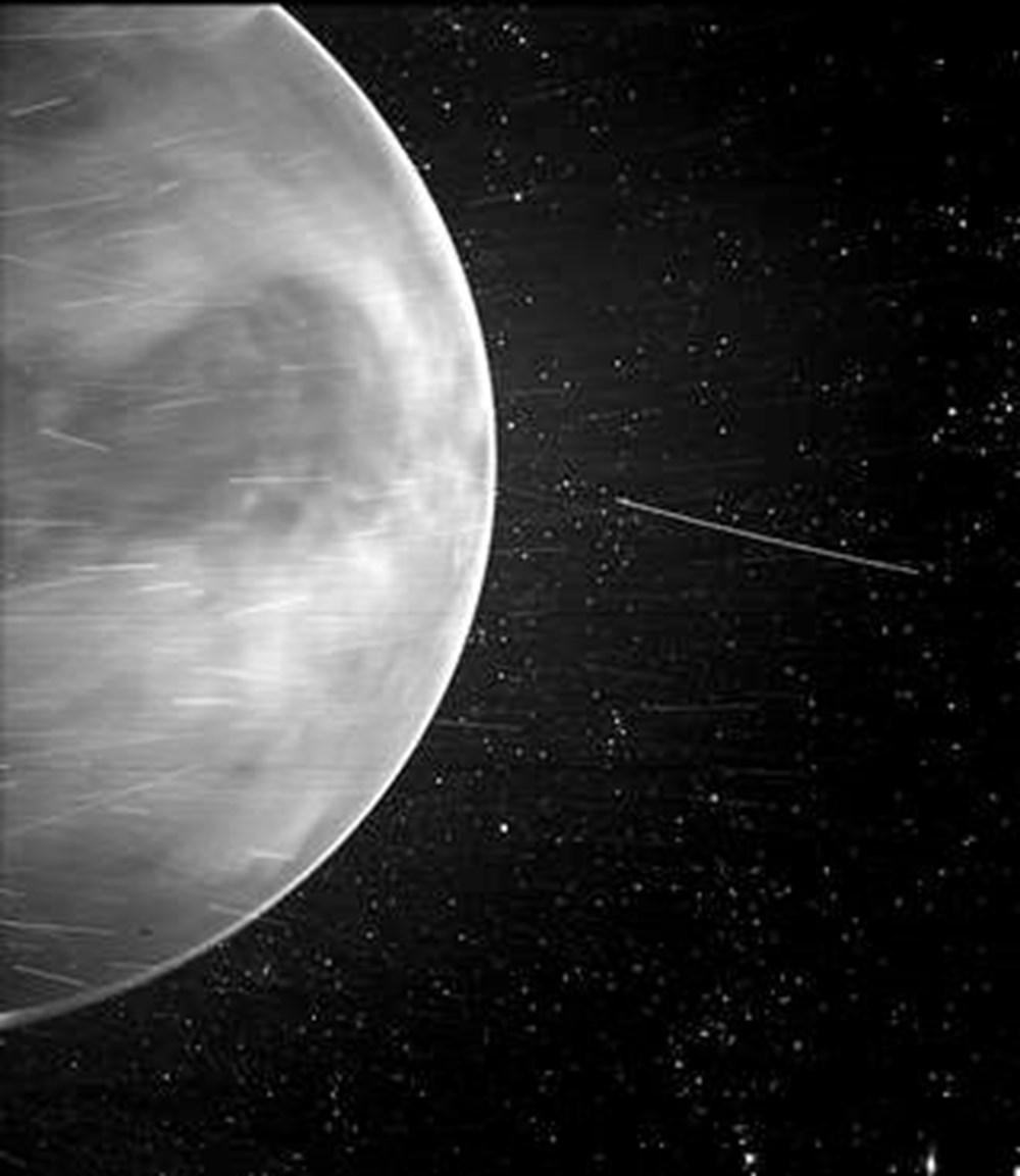 Bilim insanları Venüs'ün gizemini çözdü: En yakın komşumuzda bir gün ne kadar sürüyor? - 7