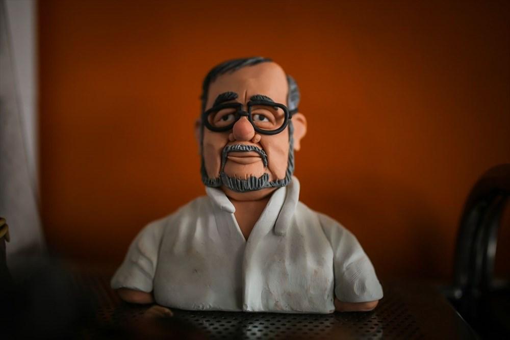 Edgar Alvarez toplumsal olaylara animasyonla ayna tutuyor - 12