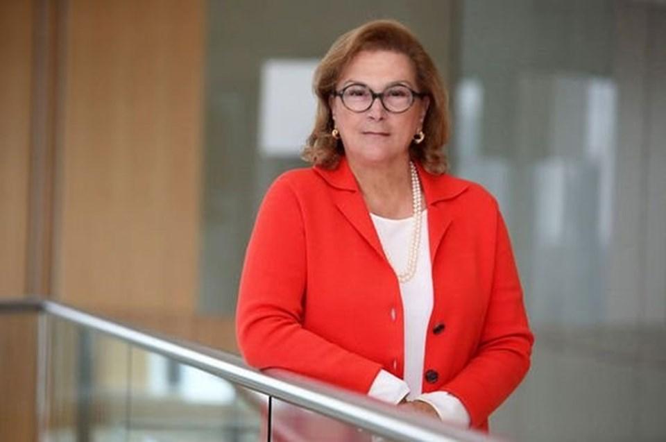 Sabancı Holding Yönetim Kurulu Başkanı Güler Sabancı