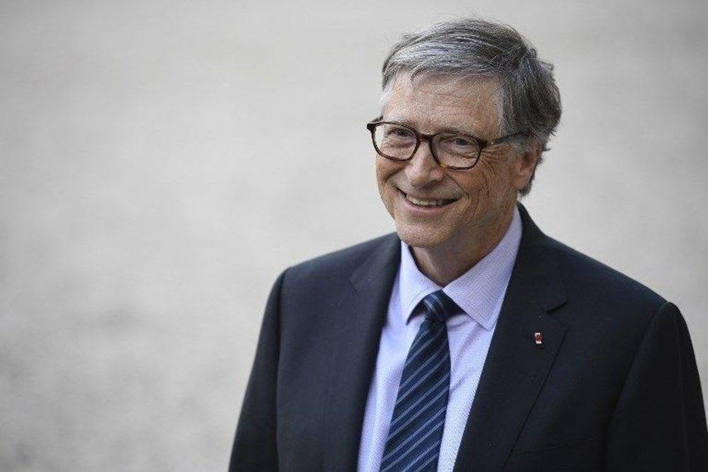 Bill Gates'ten komplo teorilerine yanıt - 8