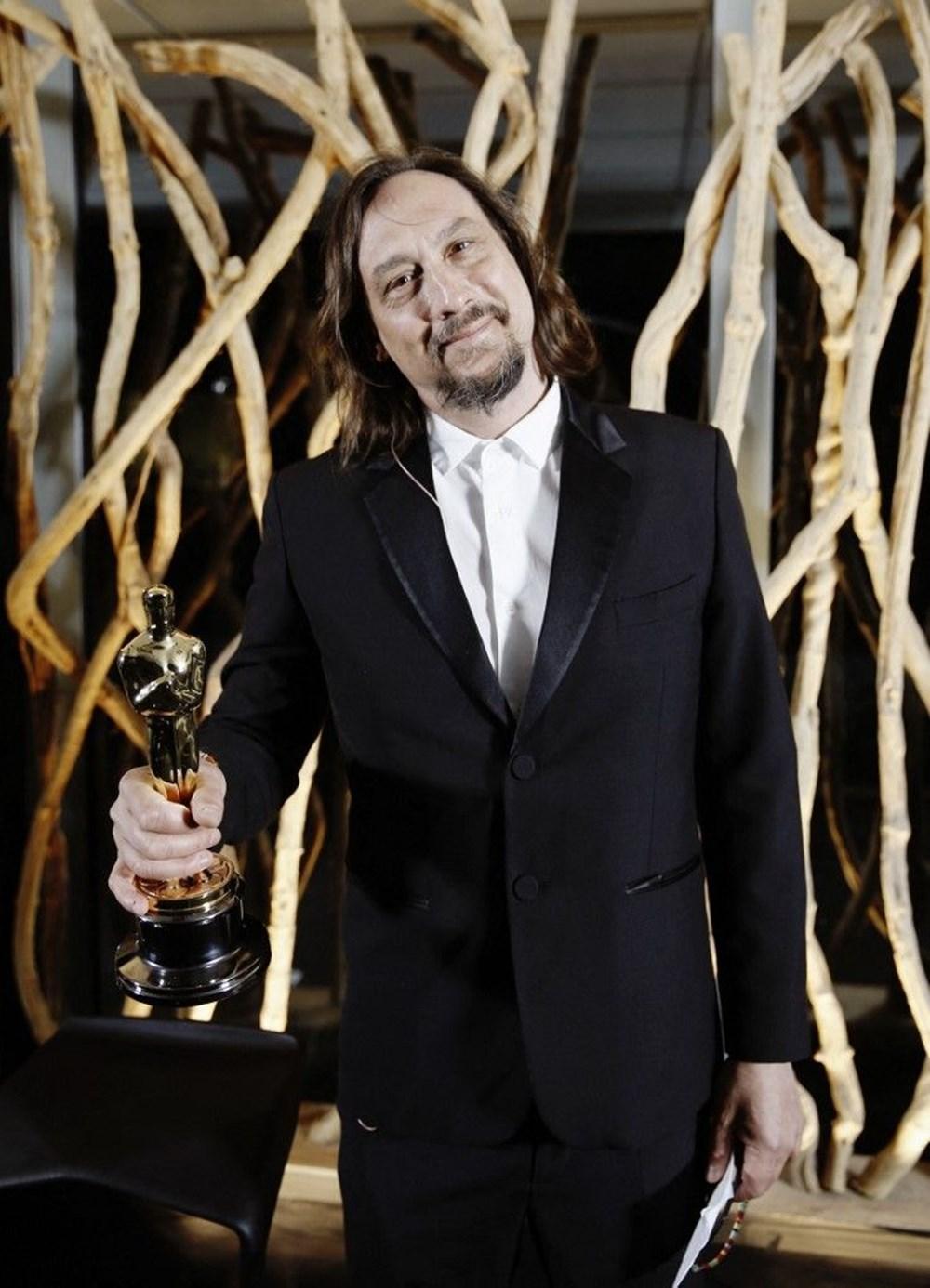 2021 Oscar Ödülleri sahiplerini buldu (93. Oscar Ödülleri'ni kazananlar) - 12