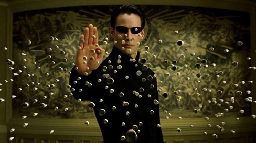 Yönetmen Lilly Wachowski, The Matrix filminin trans hikayesi olduğunu açıkladı - 3