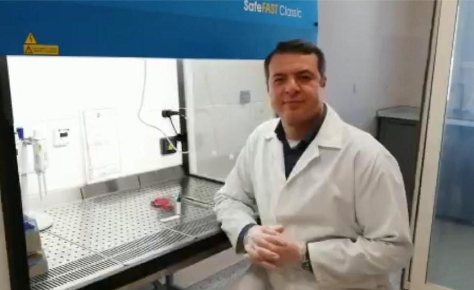 Prof. Dr. Ayaz: Kurbanlıklarda bugüne kadar Covid-19 etkeni tespit edilmedi