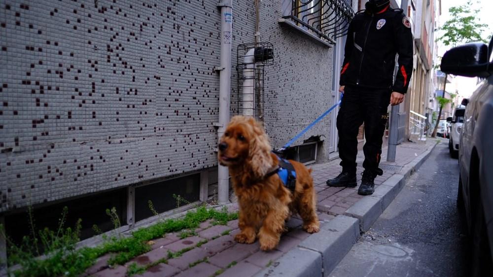 İstanbul ve Ankara merkezli Türkiye genelinde uyuşturucu operasyonu: Çok sayıda gözaltı var - 3