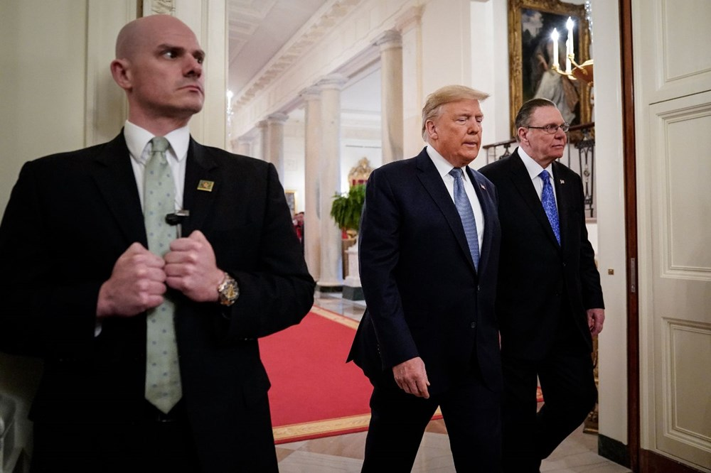 Donald Trump'ı zora sokacak kitaba onay (Too Much and Never Enough) - 3