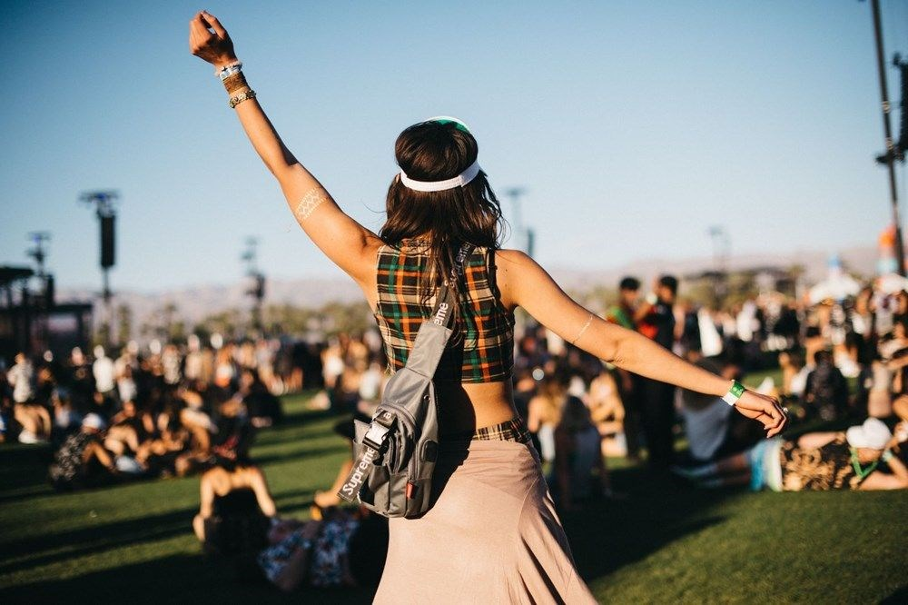 Coachella ve Stagecoach festivallerine bir kez daha Covid-19 engeli - 4