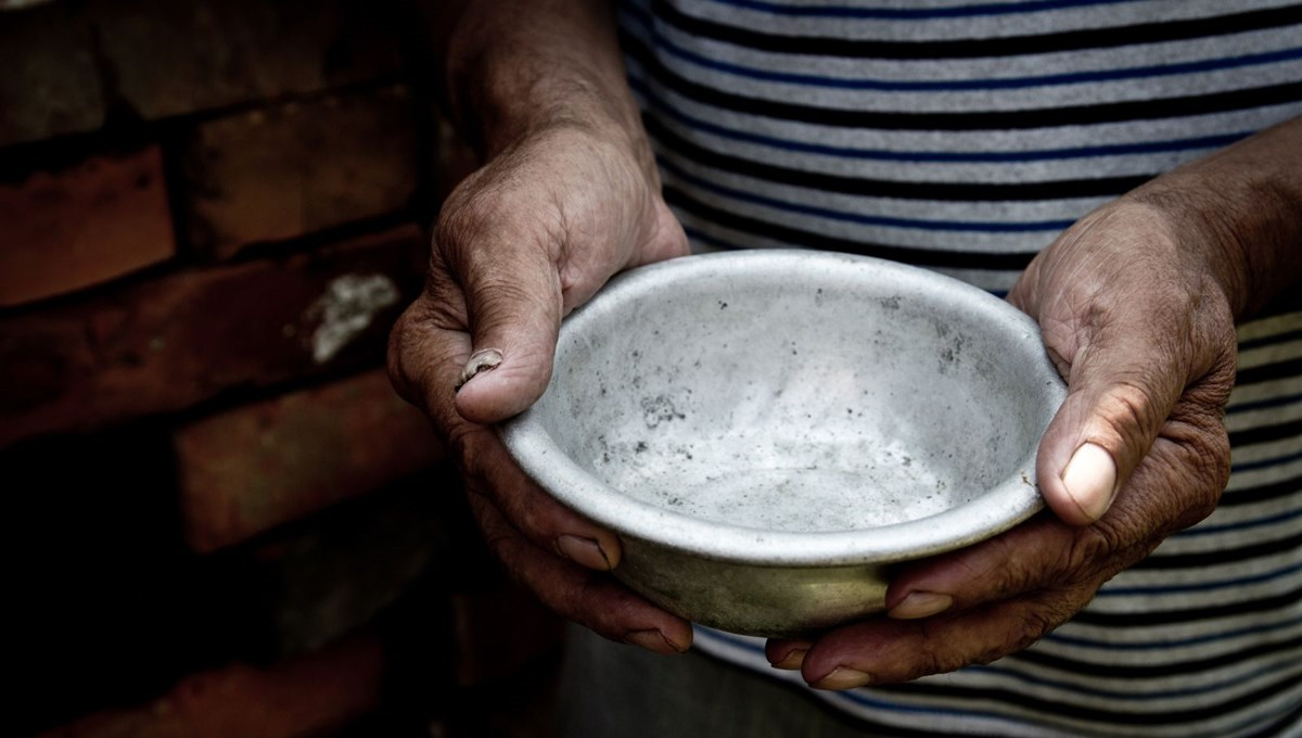BM: more than 30 million people one step away from hunger