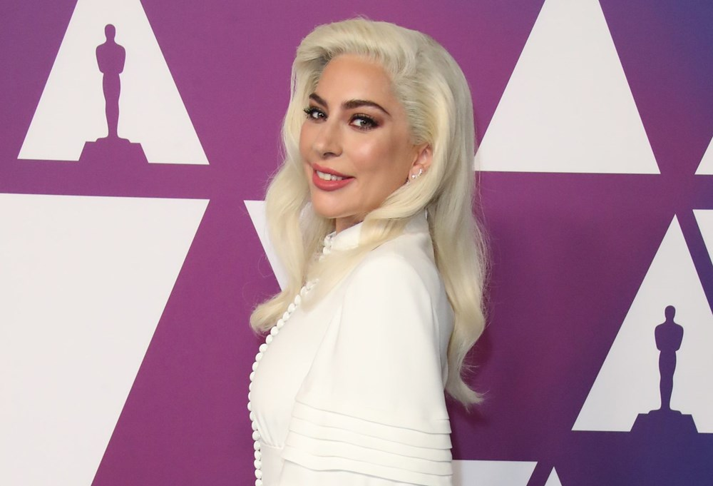 Marvel, Lady Gaga'yı Emma Frost olarak kadrosuna katmak istiyor - 3
