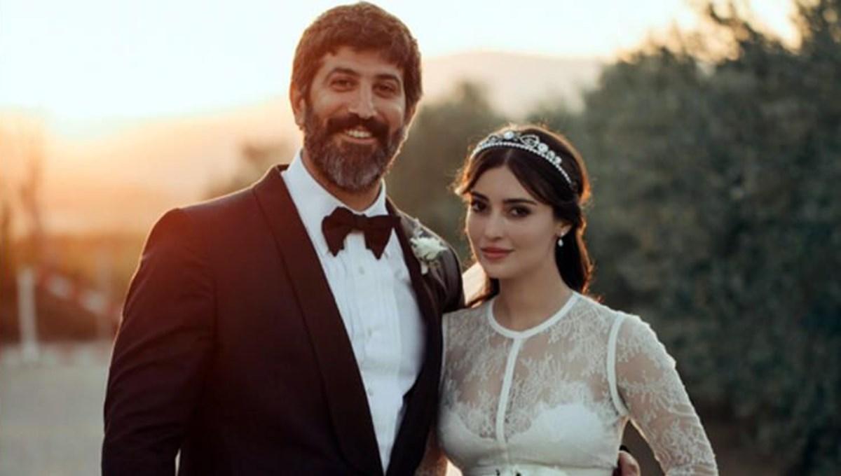 Melike İpek Yalova ile Altuğ Gültan boşanma aşamasında