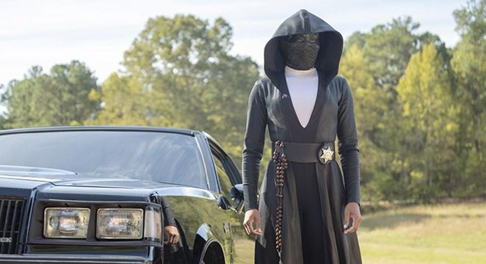 2020 Emmy Ödülleri'nde en fazla adaylık kazanan Watchmen dizisine dair merak edilenler - 10
