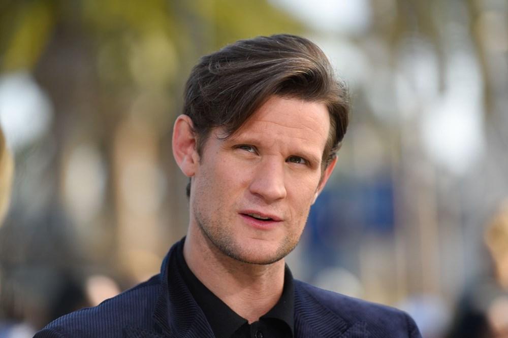 Matt Smith: Ejderhaları uçurmayı dört gözle bekliyorum - 1