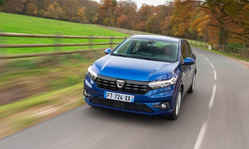 2021 yılında Türkiye'de satılan yeni otomobil modelleri - 20