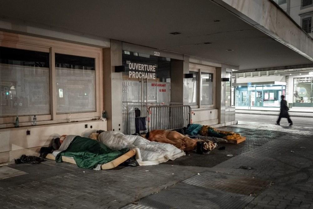 Covid-19'un ekonomik etkisi: 225 milyon kişi işsiz kaldı, zenginler 500 milyar dolar kazandı - 2