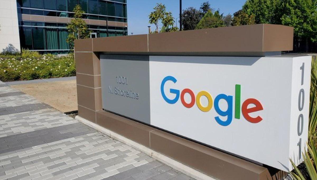 Google, evden çalışanların maaşlarında kesintiye gidecek