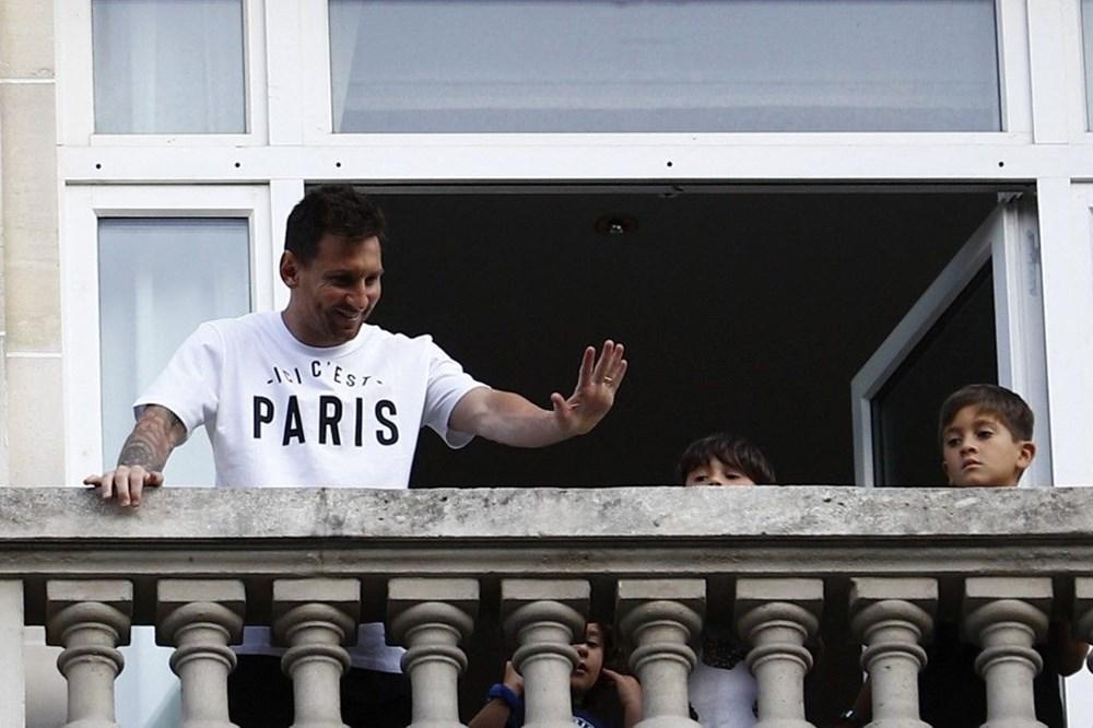 Lionel Messi kaldığı oteldeki hırsızlık sonrası taşınmak için harekete geçti - 7