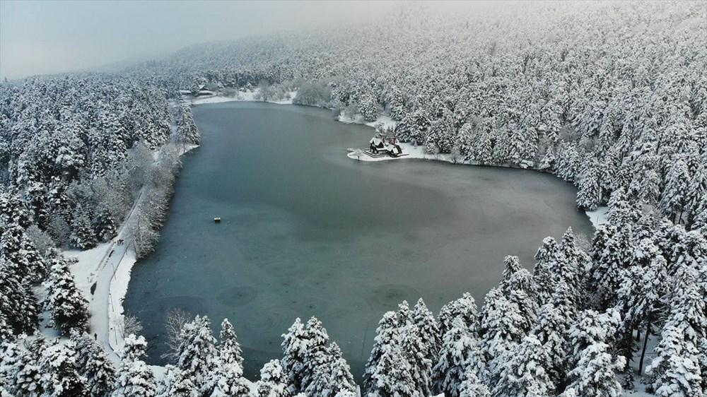 Kar altındaki Türkiye - 34