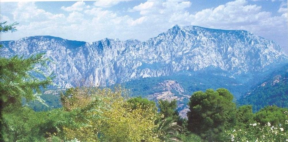 Türkiye'nin Milli Parkları (Türkiye'deki milli parkların listesi ve isimleri) - 17