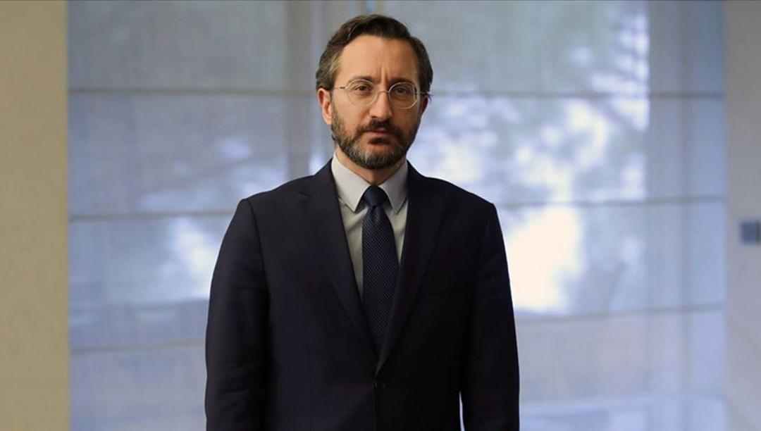 Αντίδραση του Fahrettin Altun στην απόφαση του Συνταγματικού Δικαστηρίου της ΤΔΒΚ να κλείσει τα μαθήματα του Κορανίου