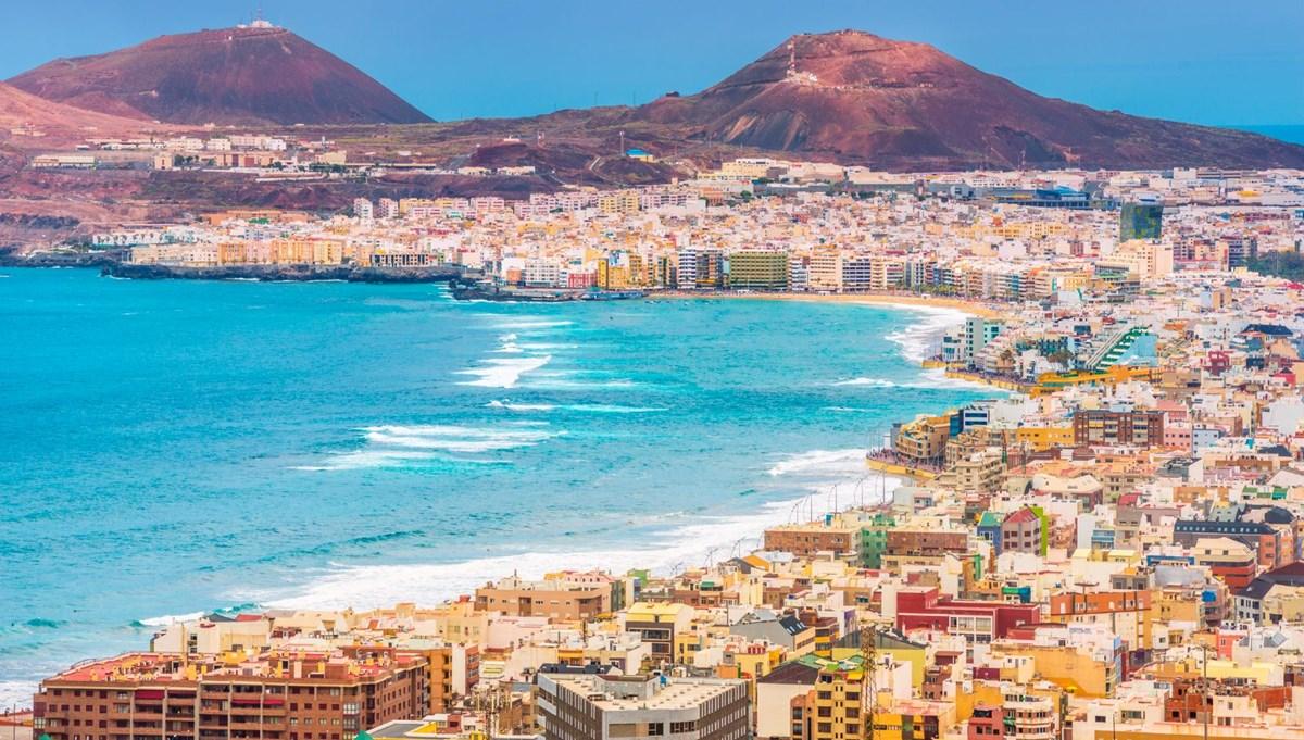 Favori tatil kentinizin havası ne kadar kirli?  Bilim insanları,  Avrupa'nın popüler destinasyonlarını kirlilik seviyesine göre sıraladı