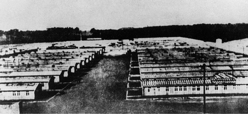 Ravensbrück Toplama Kampı: Sıradan kadınlar nasıl sadist Nazi askerlerine dönüştü? - 1