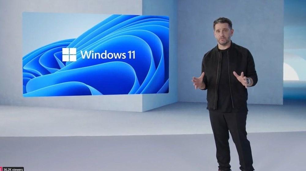 Microsoft, Windows 11'i tanıttı: Yeni Windows 11 ne zaman çıkacak, özellikleri neler? - 1