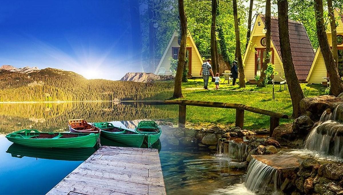 İstanbul'a yakın günübirlik tatil yerleri
