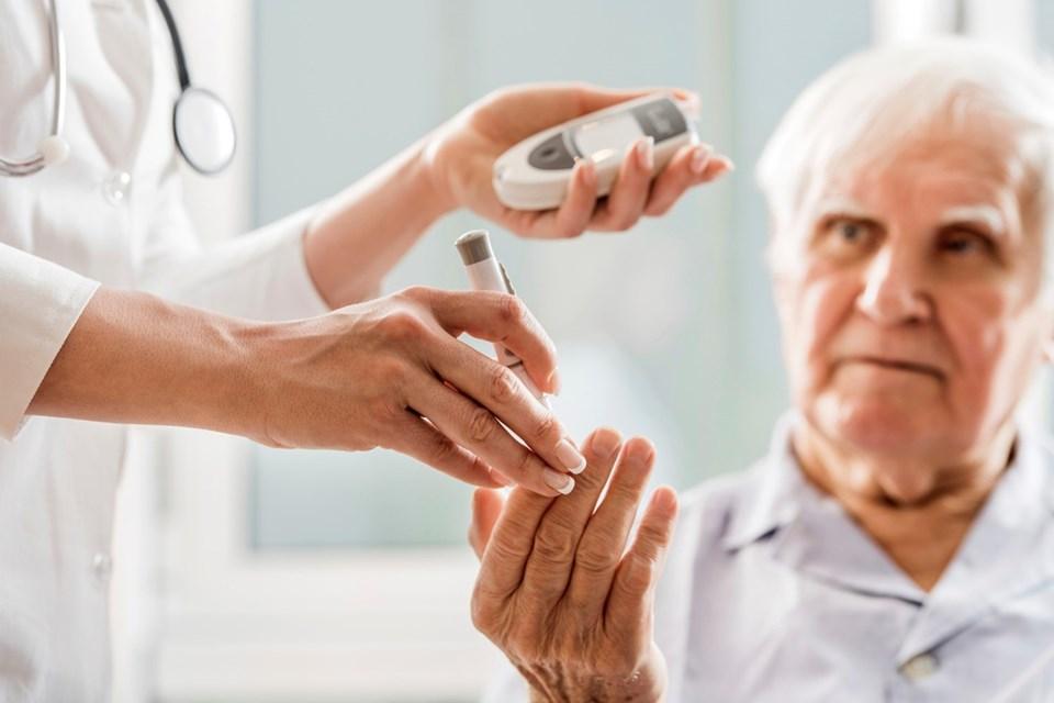 Kan şekeri yüksekliği ve diyabet sanılanın aksine sadece ileri yaşlada görülmez.