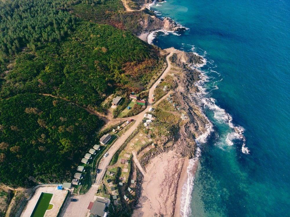 İstanbul'da denize girilebilecek en iyi plajlar - 7