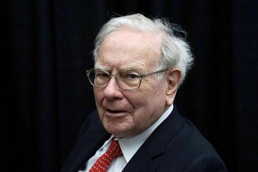 Forbes dünyanın en zenginleri listesini açıkladı: Milyarder sayısı rekor kırdı - 46