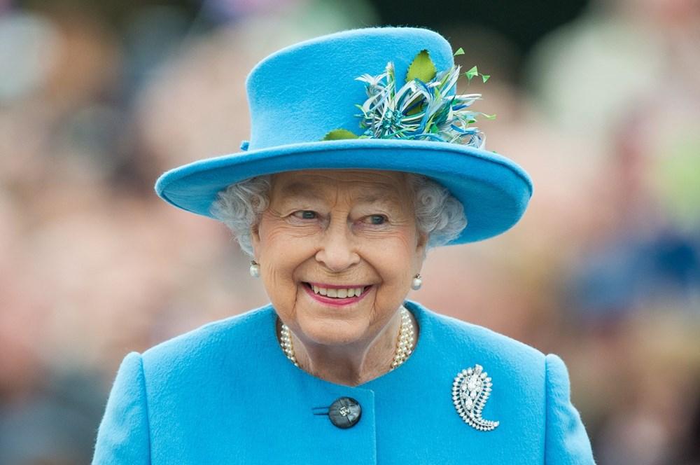 Kraliçe II. Elizabeth'in uzun yaşam sırları ifşa oldu - 5