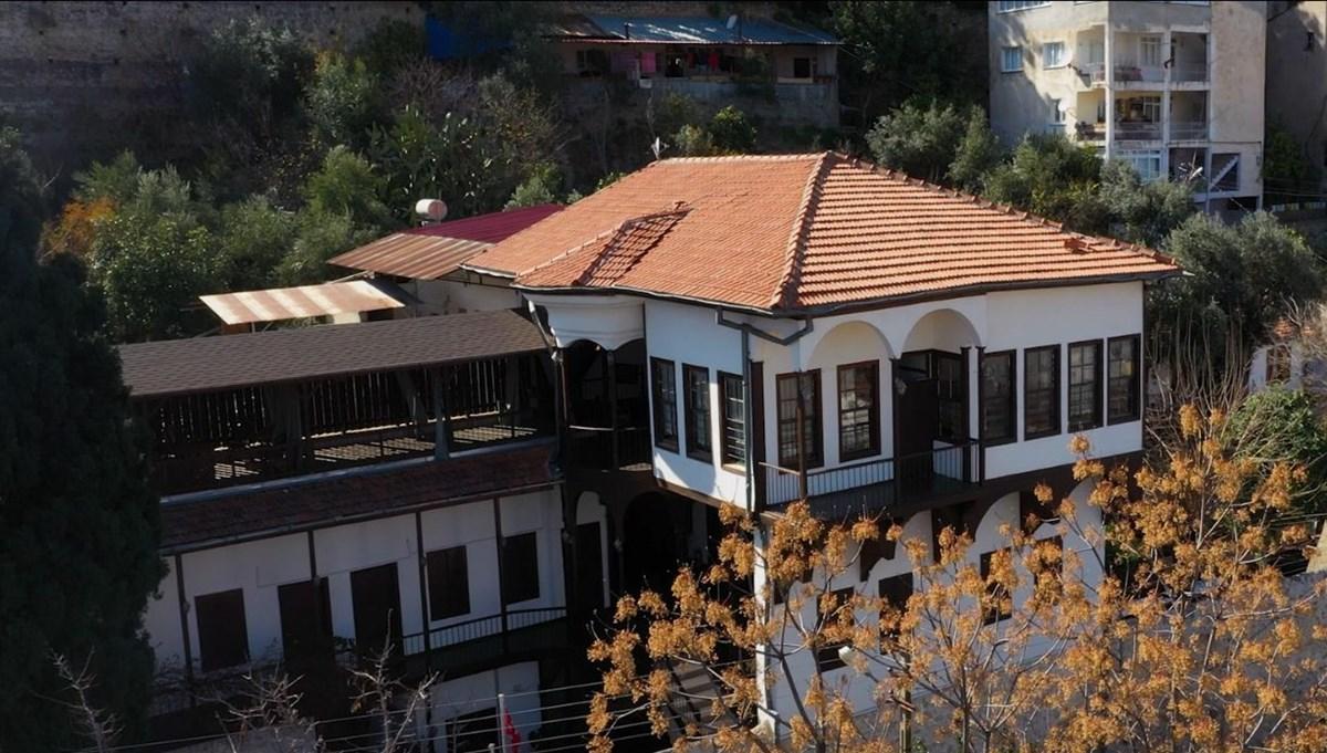 Tarih ve medeniyetler beşiği: Türkiye'nin 7 kaleli tek kenti Kozan